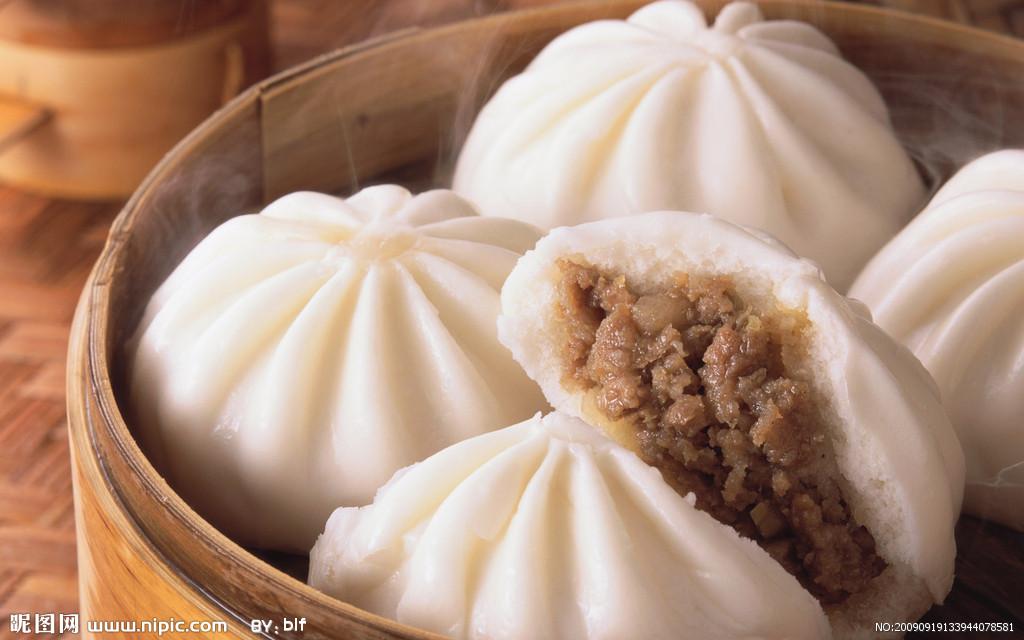 Baozi, come farli e dove trovarli