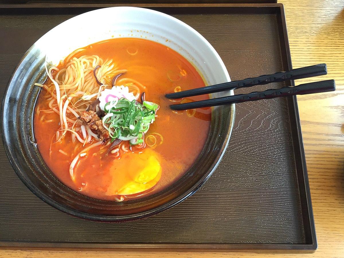 Ramen: cos'è e dove mangiare la zuppa giapponese in Italia e a Roma